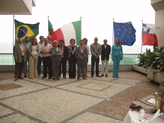 Marina Massei in International Program Committee of HMS2004, Brazil